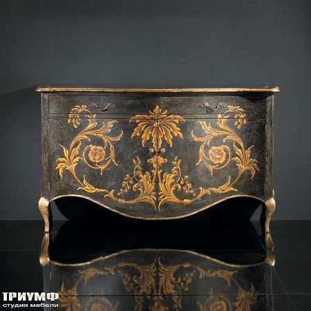 Итальянская мебель Seven Sedie - Буфет 00CR09