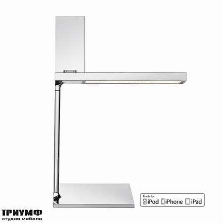 Освещение Flos - D`E light   philippe starck