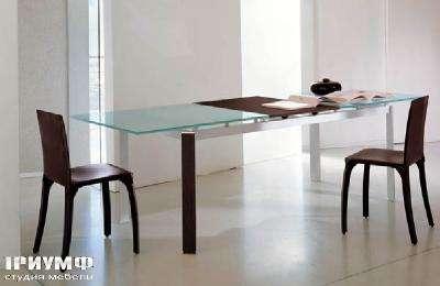 Итальянская мебель Longhi - стол sprint