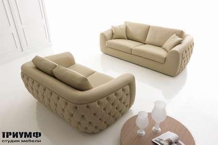 Итальянская мебель Tosconova - glam
