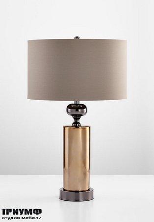 Американская мебель Cyan Design - Noma Table Lamp