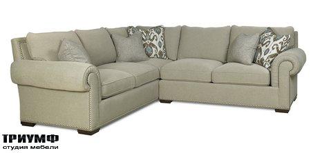 Американская мебель Hickory White - sectional