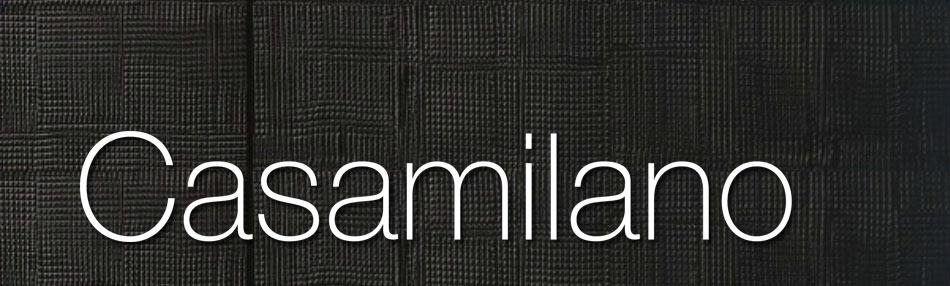 Итальянская мебель Casamilano