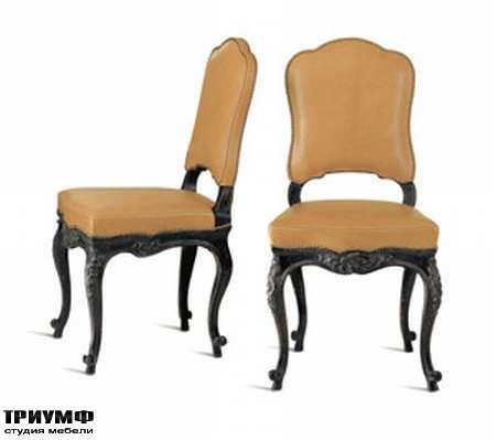Итальянская мебель Chelini - стул арт FISB 1128