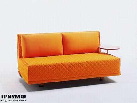Итальянская мебель Futura - Диван раскладной Piper