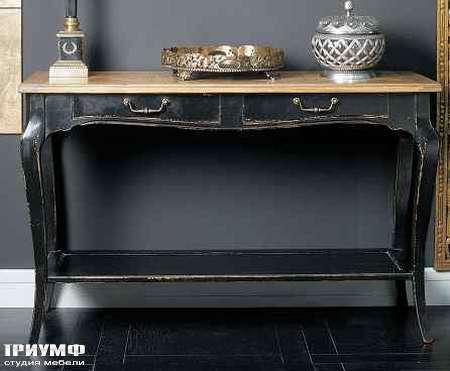 Итальянская мебель Grande Arredo - Консоль Du Barry