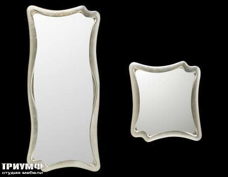 Итальянская мебель Cantori - зеркало Duna