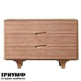 Итальянская мебель Morelato - Тумба с ящиками Malibu
