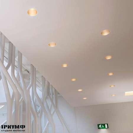 Освещение Flos - FLOS Architectural   cap