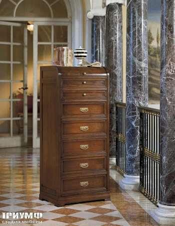 Итальянская мебель Stilema - le merisier