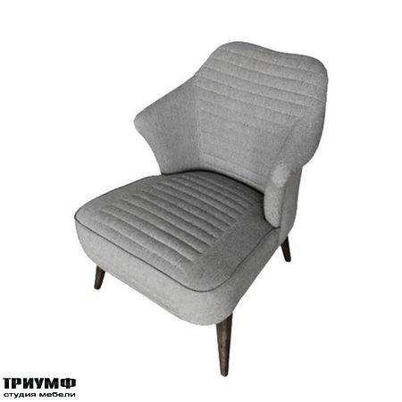 Американская мебель Andrew Martin - Cedric chair