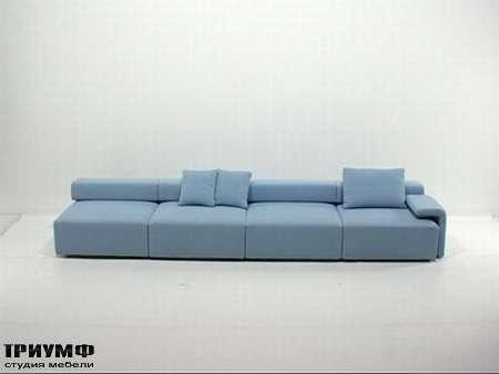 Итальянская мебель Futura - Диван-кровать Infinito