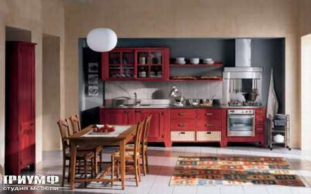 Итальянская мебель Bamax - Кухня Bretagna