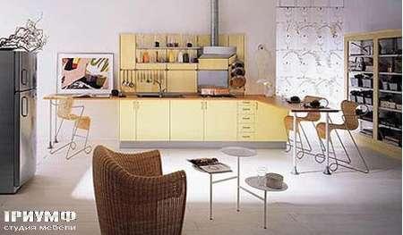 Итальянская мебель Driade - Кухонный набор