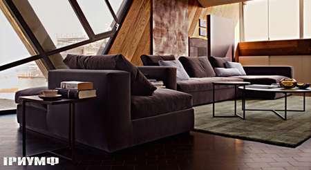 Итальянская мебель Arketipo - диван Marea