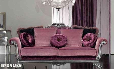 Итальянская мебель Goldconfort - диван VIENNA