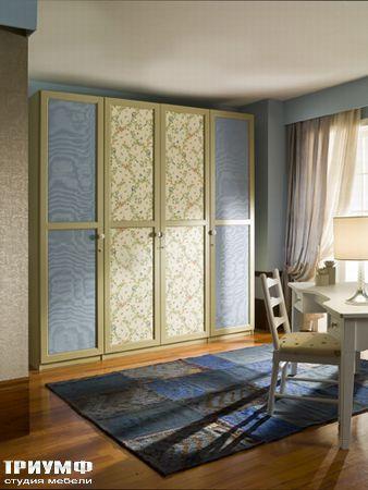 Итальянская мебель De Baggis - A.0324Tessuto