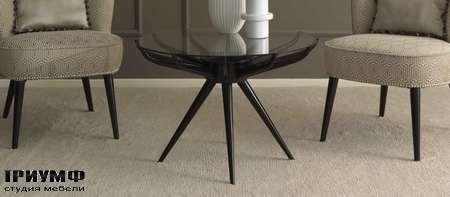 Итальянская мебель Galimberti Nino - столик Carlito