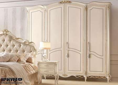 Итальянская мебель Signorini Coco - forever Art. 9021