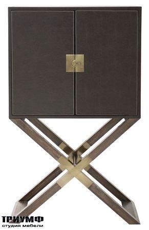 Американская мебель Bernhardt - Clarendon Bar Cabinet