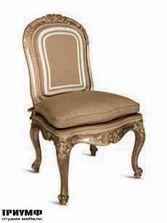 Итальянская мебель Chelini - стул арт FISB 1198 1