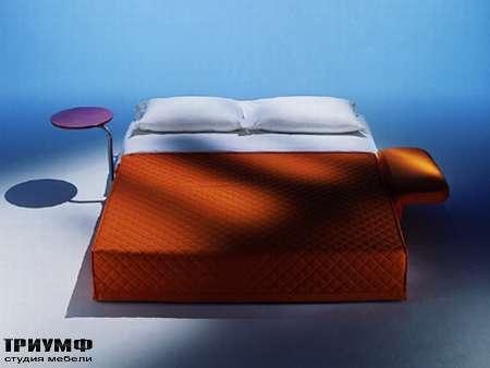 Итальянская мебель Futura - Диван трансформер Piper