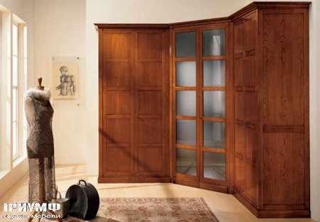 Итальянская мебель Bamax - Шкаф Damier
