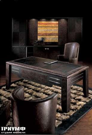 Итальянская мебель Smania - Стол Must Plus