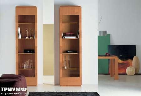 Итальянская мебель Sellaro  - Витрина Estate
