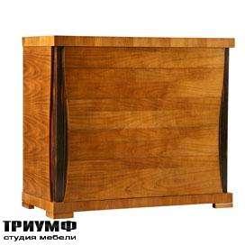 Итальянская мебель Morelato - Тумба-комод кол. Biedermeier
