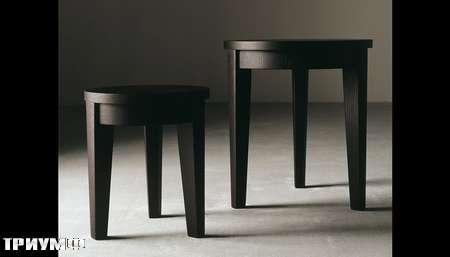 Итальянская мебель Meridiani - столик прикроватьный