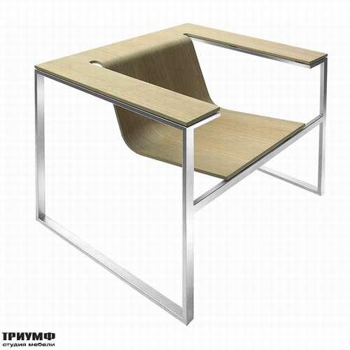 Итальянская мебель Lapalma - Полукресло laaka