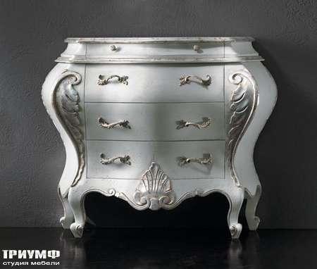 Итальянская мебель Seven Sedie - Комод Angelo