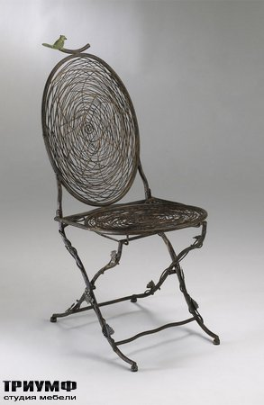 Американская мебель Cyan Design - Bird Chair