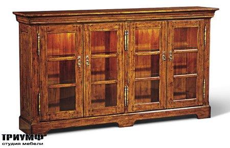 Американская мебель Scarborough House - SH12 012304 Bookcase