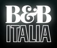 Итальянская мебель B&B Italia