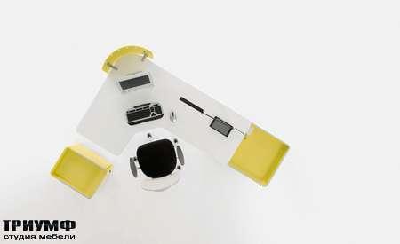 Итальянская мебель Frezza - Коллекция TIME фото 39