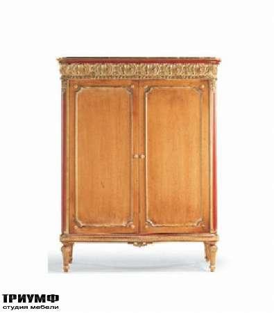 Итальянская мебель Jumbo Collection - Тумба под TV кол. Clarissa