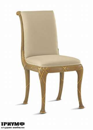 Итальянская мебель Chelini - стул арт FISB 148