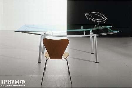 Итальянская мебель Gallotti & Radice - Стол Monday