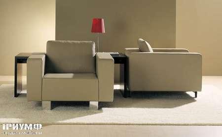 Итальянская мебель Valdichienti - Кресло box 1