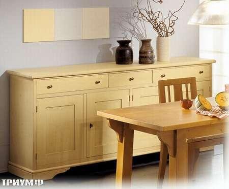 Итальянская мебель De Baggis - Комод 20-004