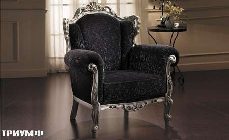 Итальянская мебель Goldconfort - кресло Queen