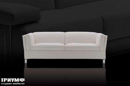 Итальянская мебель Milano Bedding - диван Benny
