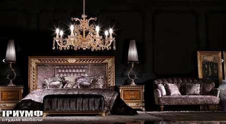 Освещение Mechini - chandelier