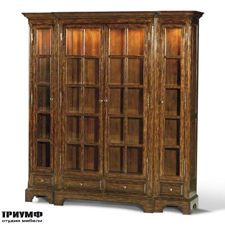 Американская мебель Scarborough House - SH12 112606 Bookcase