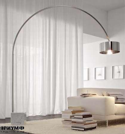 Итальянская мебель Cattelan Italia - Торшер Raduga