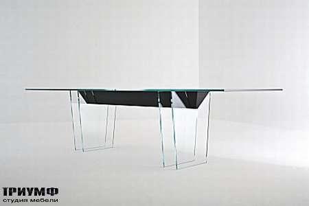 Итальянская мебель Gallotti & Radice - Стол Quattro