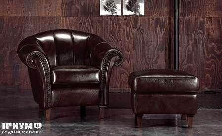 Итальянская мебель Valdichienti - Кресло caesar_2
