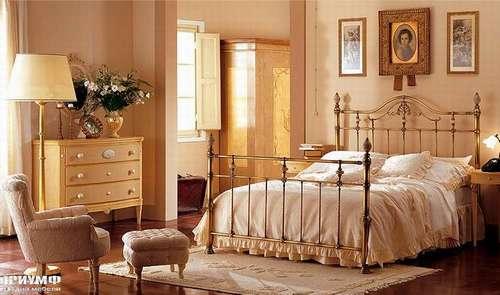 Итальянская мебель Giusti Portos - Спальня классика Royal